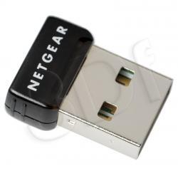 NETGEAR WNA1000M Mikro Karta Wi-Fi na USB 150Mbps...