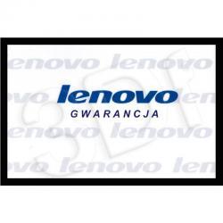 Lenovo Gwarancja ThinkPad z 1 roku Carry-In do 3 lat Carry-In 73Y2872 (wersja papierowa)...