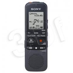 DYKTAFON CYFROWY SONY ICDPX312 2GB...