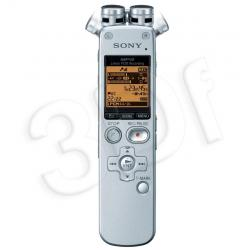 DYKTAFON CYFROWY SONY ICDSX712S 2GB...