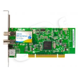 Tuner TV ASUS My Cinema-P7131  (TV analog, Radio FM, pilot) (karta PCI)...