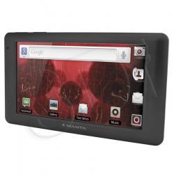 """Tablet 7"""" z nawigacją GPS MANTA MID-01..."""