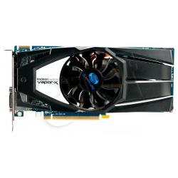 SAPPHIRE AMD Radeon HD6870 1024MB DDR5/256bit DVI/HDMI/DP PCI-E (900/4200) (Wentylator VAPOR-X)...