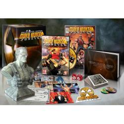 Gra PS3 Duke Nukem Forever Balls of Steel Edition...