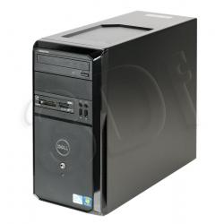 DELL Vostro V260 i3-2100 4GB 500GB DVD INTEL Win7 Professional 64bit 36YNBD...