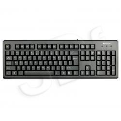 KLAWIATURA A4-TECH KM-720 USB - CZARNA...