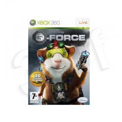 Gra Xbox 360 G-Force...