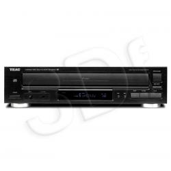 Odtwarzacz CD TEAC PD-D2620 (6 CD)...