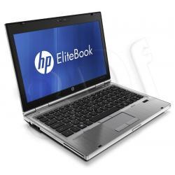 HP EliteBook 2560p i7-2620M vPro 4GB 12,5 LED HD 320 DVD INT Win7 Professional 32/64 bit LG668EA + Office 2010 Pre- Loaded...