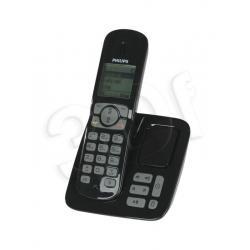 TELEFON BEZPRZEWODOWY DECT PHILIPS CD2851B/PL...