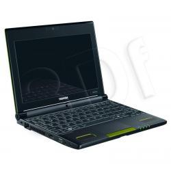 TOSHIBA NB520-10U N570 1GB 250GB 10,1 W7S Green...