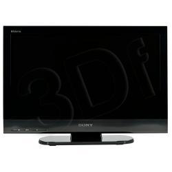 "Telewizor 22"" LCD Sony KDL-22CX32DBAEP z DVD..."