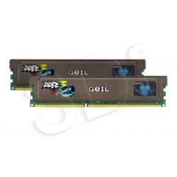 GEIL DDR3 4096MB 1333MHZ 2x2048MB CL7...