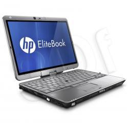 HP EliteBook 2760p i5-2540M vPro 4GB 12,1 LED HD 320 INT WWAN TABLET Win7 Professional 64 bit LG681EA + Office 2010 Pre- Loaded...
