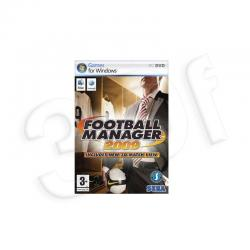 Gra PC Football Manager 2009...