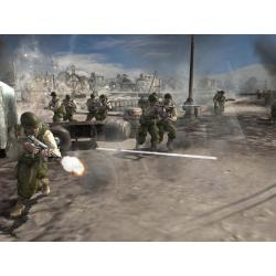 Gra PC XK Company of Heroes: Kompania Braci...