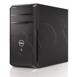 DELL Vostro 460 i7-2600 8GB 1,5TB DVD INT W7P 3YNBD...
