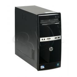 HP 500B MT Celeron E3400 500GB 2GB SC DVD+/-RW MCR Win7 PRO 64 Warr 1-1-0...