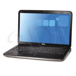 XPS L502x i7-2630QM 6GB 15,6 640 DVD GT540M TV W7H...