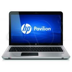 HP Pavilion dv7-4005 P520 3GB 17,3 LED HD+ 320GB DVD ATI5470(512MB) W7H (obudowa z aluminium)...