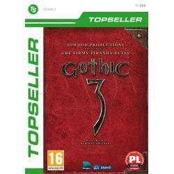 Gra PC NTS Gothic 3...