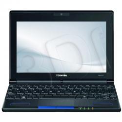 TOSHIBA NB520-10R N570 1GB 250GB 10,1 W7S błękit...