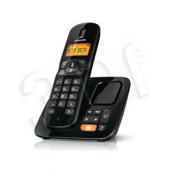 TELEFON BEZPRZEWODOWY DECT PHILIPS CD1861B/PL...
