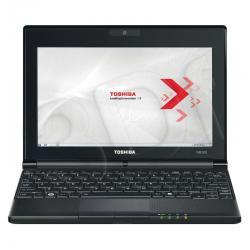 TOSHIBA NB500-118 N455 1GB 250GB 10,1 GMA3150 W7S...