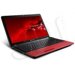 EASYNOTE TS13HR B940 4GB 15,6 500 GT520M W7H RED...