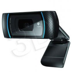 KAMERA LOGITECH WEBCAM C910 HD...