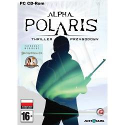 Gra PC Alpha Polaris PL...