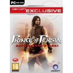 Gra PC UEX RED Prince of Persia Zapomniane Piaski...