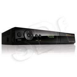 TUNER SATELITARNY HD FERGUSON ARIVA 102E  ( HDMI, tuner MPEG 4, Skalowanie sygnału PAL do rozdzielczości 720p lub 1080p;  Czytnik kart dla płatnych telewizji  )...