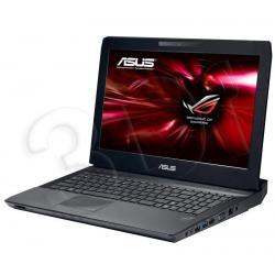 ASUS G53JW-IX003V i7-620QM 4GB 15,6 500 NVD W7P...