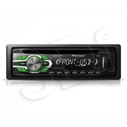Radioodtwarzacz samochodowy PIONEER DEH-142UB...