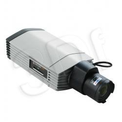 D-LINK DCS-3710 Megapikselowa WDR Kamera, PoE TESTY...