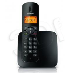 TELEFON BEZPRZEWODOWY DECT PHILIPS CD1801B/53...