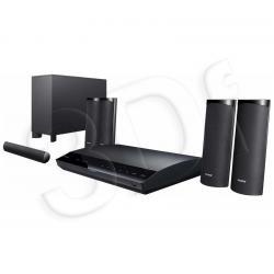 Zestaw Kino Domowe z Blu-Ray 3D Sony BDV-E380  ( OFERTA SPECJALNA: 3 płyty Blu-Ray Epoka Lodowcowa (cz. 1, 2 i 3)  )...