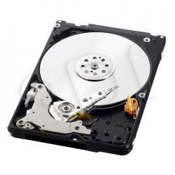 """HDD WD SCORPIO 320GB 2,5"""" WD3200BPVT SATA 8MB CACHE..."""