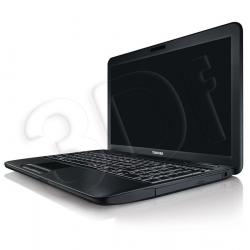 TOSHIBA C660-1NZ i3-2310M 4GB 500GB 15,6 INTHD W7P...