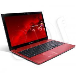EASYNOTE TK87 P4600 4GB 15,6 320 HD6370 W7H...