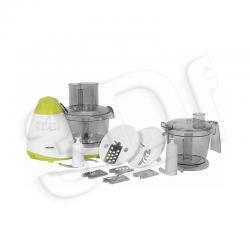 Robot kuchenny ZELMER PRYMUS MIX 878 (600 W, biało pistacjowy, linia Expressive)...