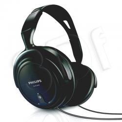Słuchawki PHILIPS SHP2000 (pełnowymiarowe z pałąkiem na głowę)...