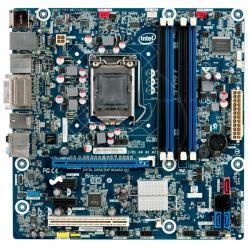 INTEL BOXDH67GDB3 LGA1155 (DZ/LAN) uATX...