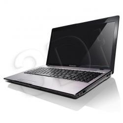 Lenovo IdeaPad Z570 i5-2410M 4GB 15,6 750 DVD GT520 W7 Home Premium (Czarny)...