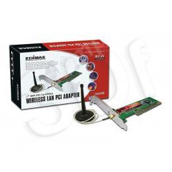 EDIMAX (EW-7128g) KARTA WIRELESS PCI 54Mbps 802.11g...