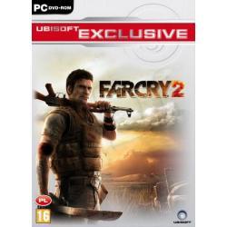 Gra PC UEX Far Cry 2...