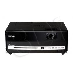 PROJEKTOR EPSON EH-DM3 LCD 960x540  WBUDOWANE DVD, USB, HDMI, DiviX...