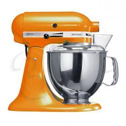 KitchenAid Artisan KSM150PSETG-MANDARYNKA Tangerine...