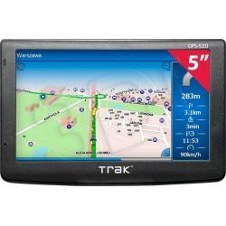 NAWIGACJA SAMOCHODOWA TRAK GPS-520BT BEZ MAP...
